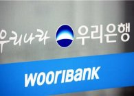 Woori Bank Korea