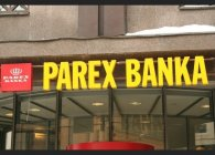 Parex bank