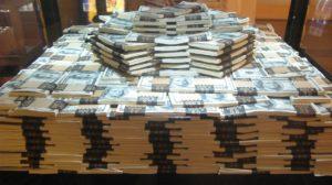 млн. долларов США