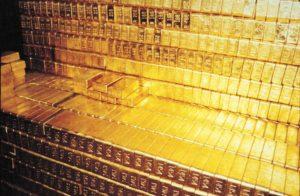 Валютные резервы Египта